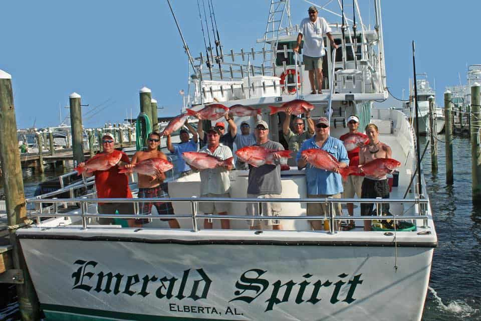 Orange beach deep sea fishing charter action charter service for Fishing orange beach al